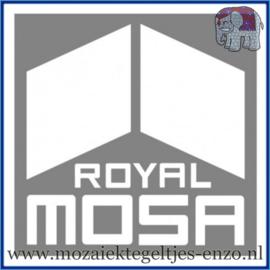 Binnen wandtegel Royal Mosa - Glanzend - 15 x 15 cm - per 1 stuk - True Orange 16980