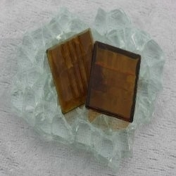 "- Spectrum  2 x 2 cm - ""Brown""-""S"""