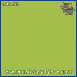 Buiten tegel Cesi - Mat Glanzend - 20 x 20 cm - per 1 stuk  - Op bestelling - Wasabi