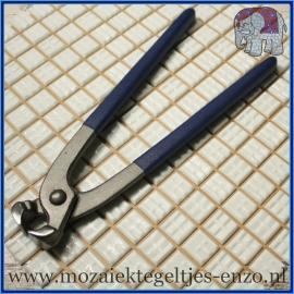 Moniertang/Vlechttang - Mozaiek gereedschap voor keramische wandtegels