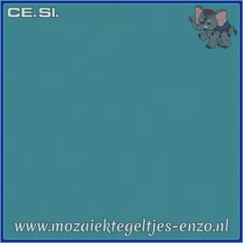 Buiten tegel Cesi - Mat Glanzend - 20 x 20 cm - per 1 stuk  - Op bestelling - Salvia