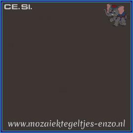 Buiten tegel Cesi - Mat Glanzend - 20 x 20 cm - per 1 stuk  - Op bestelling - Testa di Moro