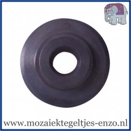 Reserve snijwiel  voor de Skandia Tegelsnijtang/Snijbreektang - 14mm - Mozaiek gereedschap voor keramische wandtegels
