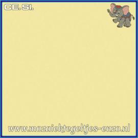 Buiten tegel Cesi - Mat Glanzend - 20 x 20 cm - per 1 stuk  - Op bestelling - Banana
