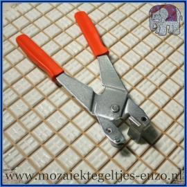 Tegelsnijtang/Snijbreektang - Skandia - Mozaiek gereedschap voor keramische wandtegels