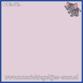 Buiten tegel Cesi - Mat Glanzend - 20 x 20 cm - per 1 stuk  - Op bestelling - Malva