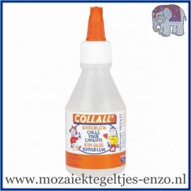 Kinder Lijm - Collall - 50 ml - Binnen en buiten lijm voor de mozaiek hobby