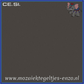 Buiten tegel Cesi - Mat Glanzend - 20 x 20 cm - per 1 stuk  - Op bestelling - Fumo