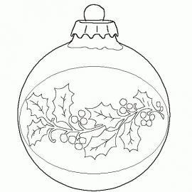 Kerstbal (1)