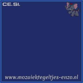 Buiten tegel Cesi - Mat Glanzend - 20 x 20 cm - per 1 stuk  - Op bestelling - Cobalto