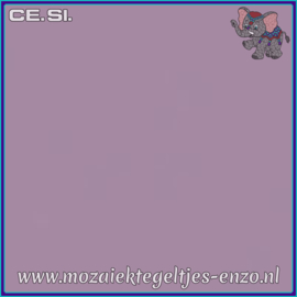 Buiten tegel Cesi - Mat Glanzend - 20 x 20 cm - per 1 stuk  - Op bestelling - Indaco