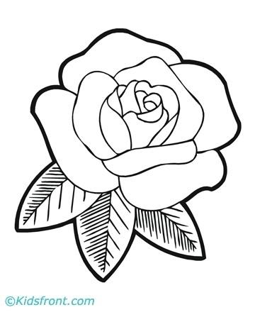 roos 2 bloemen mozaiektegeltjes enzo