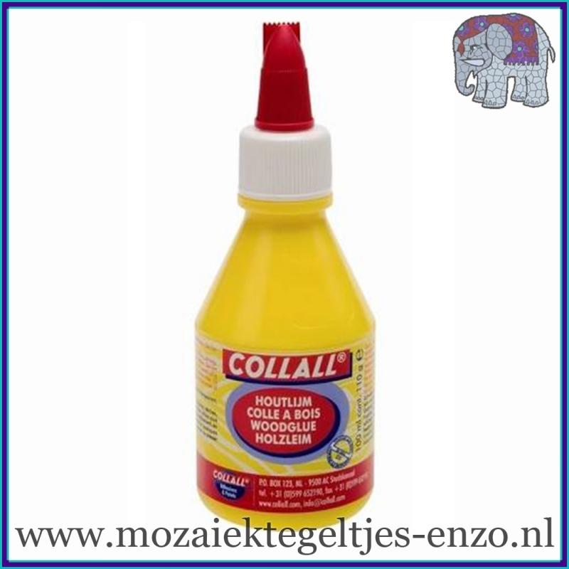 PVA Hout Lijm - Collall - 100 ml - Binnen en buiten lijm voor de mozaiek hobby