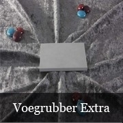 Voegrubber Huur