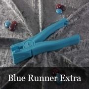 Blue Runner Huur