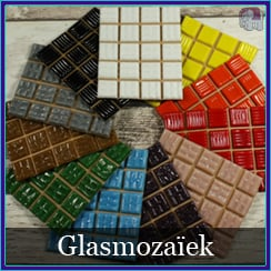 Categorie Glasmozaiek