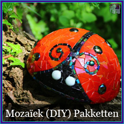 Categorie Mozaiek DIY Pakketten