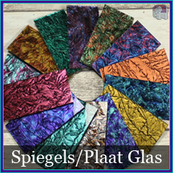 Categorie Spiegel Mozaiek & Art Glass