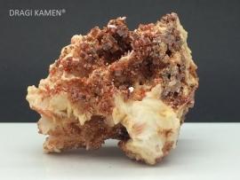 Vanadiniet cluster 118 gram.