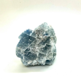 Blauwe Calciet, 225 gram