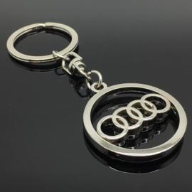 Audi sleutelhanger