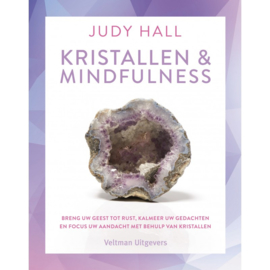 Kristallen & Mindfulness, Judy Hall