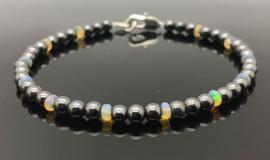 Dragi Kamen® design armband 'Aarding, Creativiteit en Emotie'