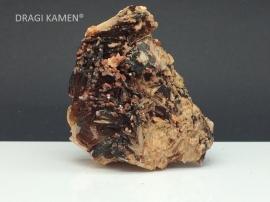Vanadiniet cluster 103 gram.
