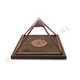 Meru piramide M. GRATIS verzending.