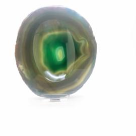 Agaat Schijf/Kom 150 mm