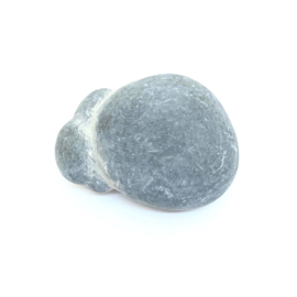 Fairy Stone hand-, knuffel-, meditatie steen