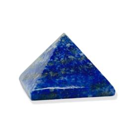 Lapis Lazuli piramide ca 37 mm