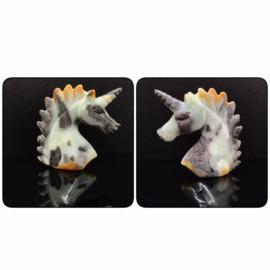 Amazoniet unicorn