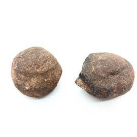 Moqui marble paartje, 118 gram