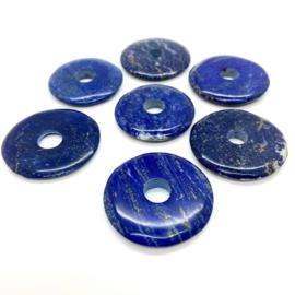 Lapis Lazuli donut 4 cm