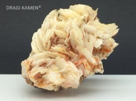 Vanadiniet op Bariet cluster 115 gram.