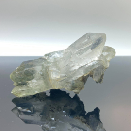 Himalaya kwarts cluster met chloriet, 65 gram