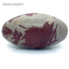 Shiva Lingam uit India, 3674 gram.