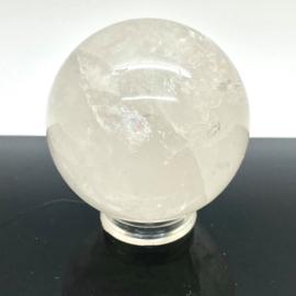 Bergkristal bol, 175 gr. ø 50 mm