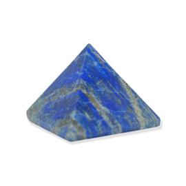 Lapis Lazuli piramide ca 48 mm