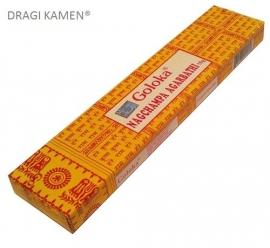 Satya Nag champa Goloka wierook, 15 gram