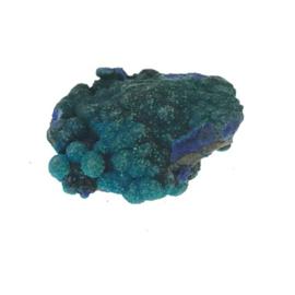 Azuriet-Malachiet ruw