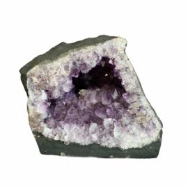 Amethyst geode, 18,2 kg