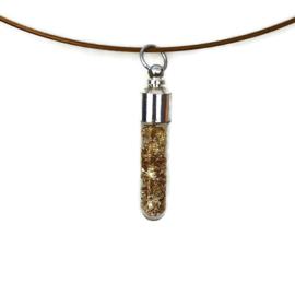 Goud en Vergulde sieraden met edelstenen