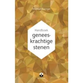 Handboek geneeskrachtige stenen, Michael Gienger