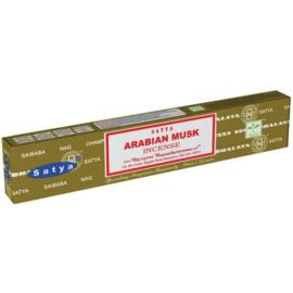 Wierook Satya Arabian Musk, 15 gram
