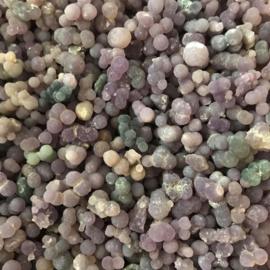 Manakara/ Druifagaat/ Paarse Chalcedoon, 10 gram