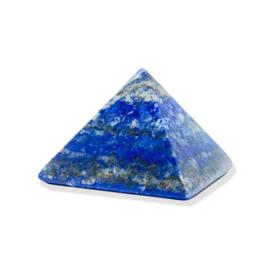 Lapis Lazuli piramide ca 41 mm