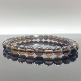 Rookkwarts armband