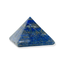 Lapis Lazuli piramide ca 40 mm